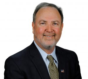 Tom Patterson is the Chief Trust Officer at Unisys