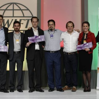 Three Latin American Fintech Startups Take Home $10,000 USD Prizes at SWIFT Event