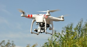 Cargo Consolidators Is Exploring Drone Shipping in Trinidad and Tobago to Improve Logistics