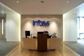 Infosys Loses Major Contract with RBS During an Already-Difficult Year