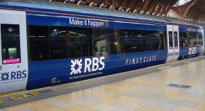 RBS Abandons Plan to Spin Off Williams & Glyn Amid £2 Billion Losses So Far in 2016
