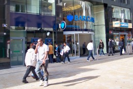 Barclays Introduces Voice Biometrics for Telephone Banking Security