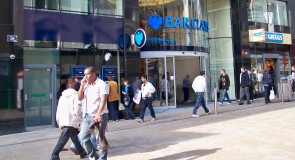 Barclays Opens 'Rise London' FinTech Co-working Space