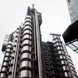 Lloyd's of London Pulls in $1.9 Billion USD in Profits in First Half of 2016