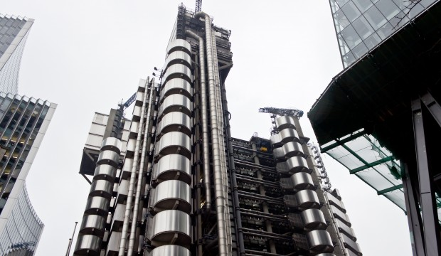 Lloyd's of London Taps BCG and L Marks to Bolster Lloyd's Lab Innovation Center
