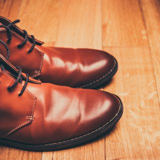 Wearing Brown Shoes Might Cost You a Bank Job in London