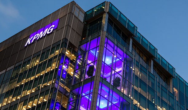KPMG and PwC Were Big Winners at Accounting Awards in London