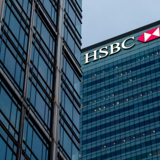 HSBC Completes First Finance Transaction Through Single Blockchain Platform