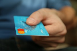 Introductory Credit Card APR Average Hits New High of 15.29% After Fed Rate Hike