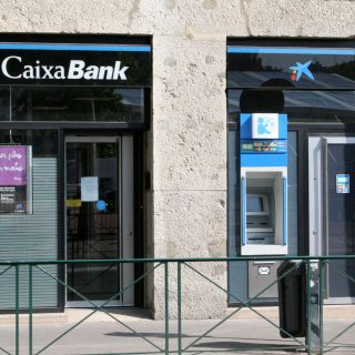 Spain's CaixaBank Named Model Bank of the Year by Celent