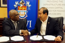 University of the West Indies and Trinidad and Tobago IFC Partner to Provide Professional Training
