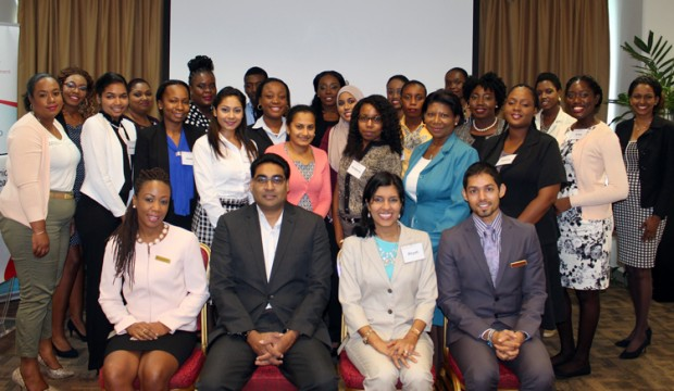 Trinidad and Tobago International Financial Centre Introduces Training Program to Expand Financial Sector Talent Pool