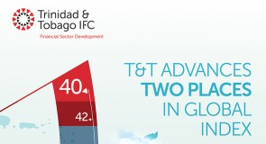 Trinidad and Tobago Moves Up Two Spots in A.T. Kearney's Global Services Location Index
