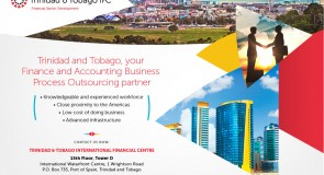 Meet the Trinidad and Tobago IFC team at the Outsource to the Caribbean Conference