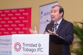 50 Graduate from T&T IFC Global Business Services and Soft Skills Program
