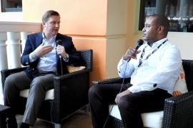 Exclusive Video Interview: Peter Ryan Discusses Caribbean BPO with FinanceTnT