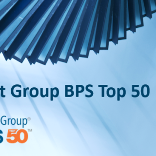 Everest Group Names Top 50 BPO Companies for 2018