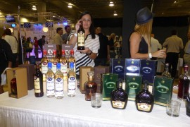 Miami Rum Festival Showcases Caribbean's Most Cherished Export for 11 Straight Year
