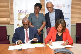 Jamaica Bureau of Standards Sponsors Efforts To Support Exporters