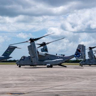 US Government Deploys Elite Disaster Response Team To The Bahamas To Provide Aid In Response To Hurricane Dorian