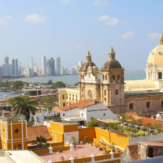 Cartagena Is Worth A Closer Look For Industry & Tourism, IPA Gives 6 Reasons Why