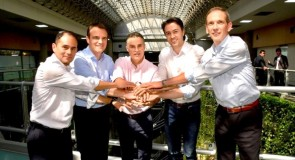 Colombia Wins 1,000 Job Shared Services Expansion By Swiss-Based LafargeHolcim