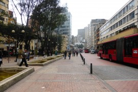 Bogotá Colombia Attracts Record 48 Foreign Direct Investment Projects In 2019