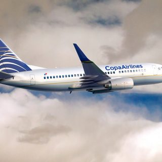 Copa Airlines Contemplates Temporary Total Shutdown of Operations
