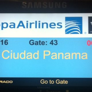 Copa Airlines Suspends Flight Operations After Panamá Closes Its Borders
