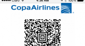 Copa Airlines Seeks To Resume Flights June 1st