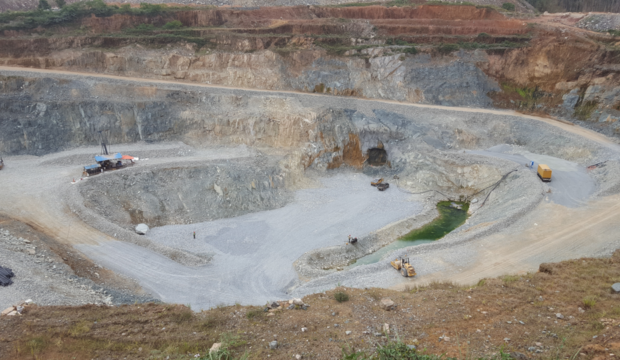Guyana Goldfields Rejects Gran Colombia Gold Stock Swap Offer