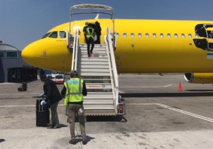 Spirit Airlines Fined By US Government For Violating Passenger Rights, Unethical Behavior